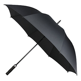 Fnova 62 Inch Extra Large Auto Open Umbrella, 210T Microfiber Fabric with Teflon Rain Repellant Protection, Ultra Rain & Wind Resistant,